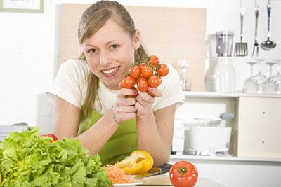Стать вегетарианцем - легко!