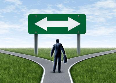 Если трудно принять решение