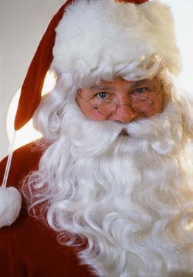 6 уроков от Деда Мороза