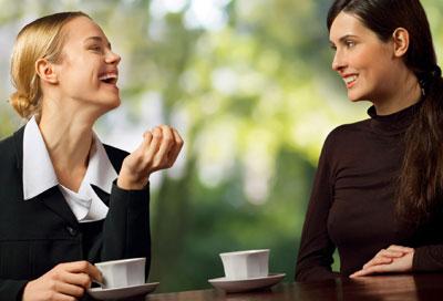 Виды потребностей в общении