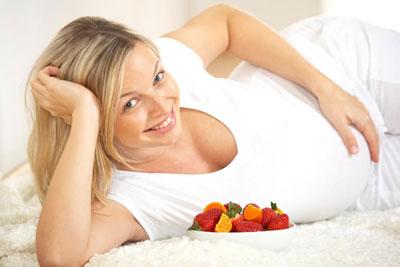 Зачем беременным женщинам нужны разгрузочные дни?