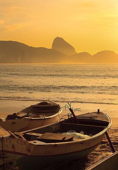 Отличные фотографии Бразилии