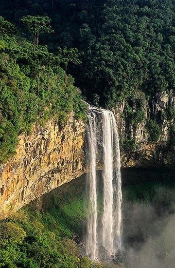 Лучшие фотографии Бразилии