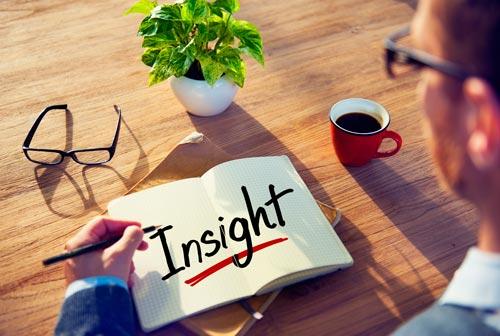 Интуиция и 5 принципов ее развития