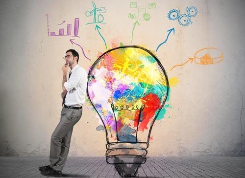 Как мыслить творчески: метод Эйнштейна