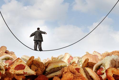 Избавляемся от симптомов пищевой зависимости