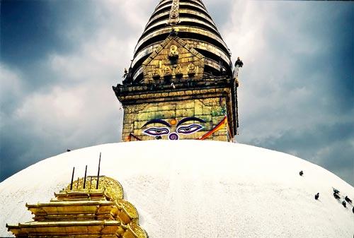 20 азиатских храмов, которые стоит посетить