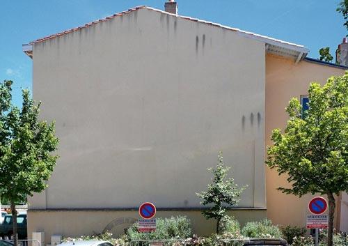 Как превратить скучные дома в настоящие достопримечательности (20 фото)