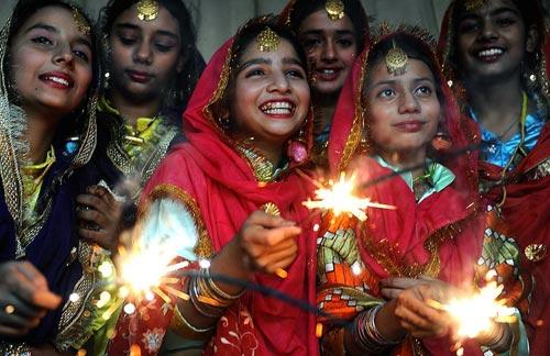 Индийский Новый год. Что вы о нем знаете?