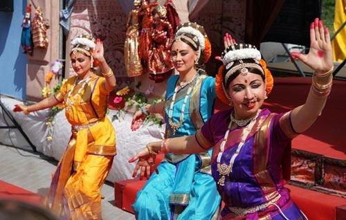Индийский Новый год. Что вы о нем знаете? (фото)