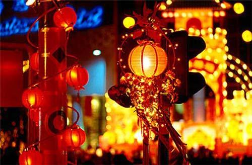 Новогодние праздники в Азии: 10 лучших мест для зимнего отпуска (фото)