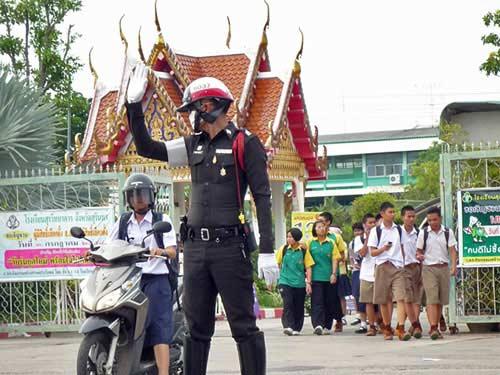 turisticheskaya politsiya thai