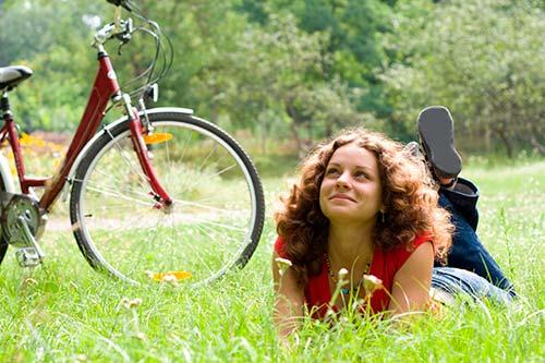 Дайте отдых своему уму: несколько способов релаксации