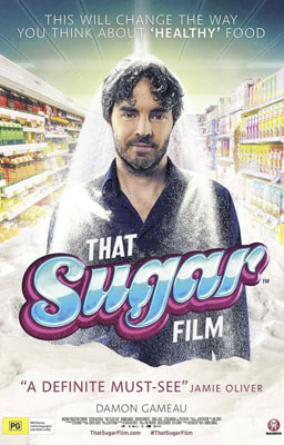 Сахар / That Sugar Film