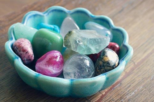 25 невероятно красивых и редких камней и минералов (фото)